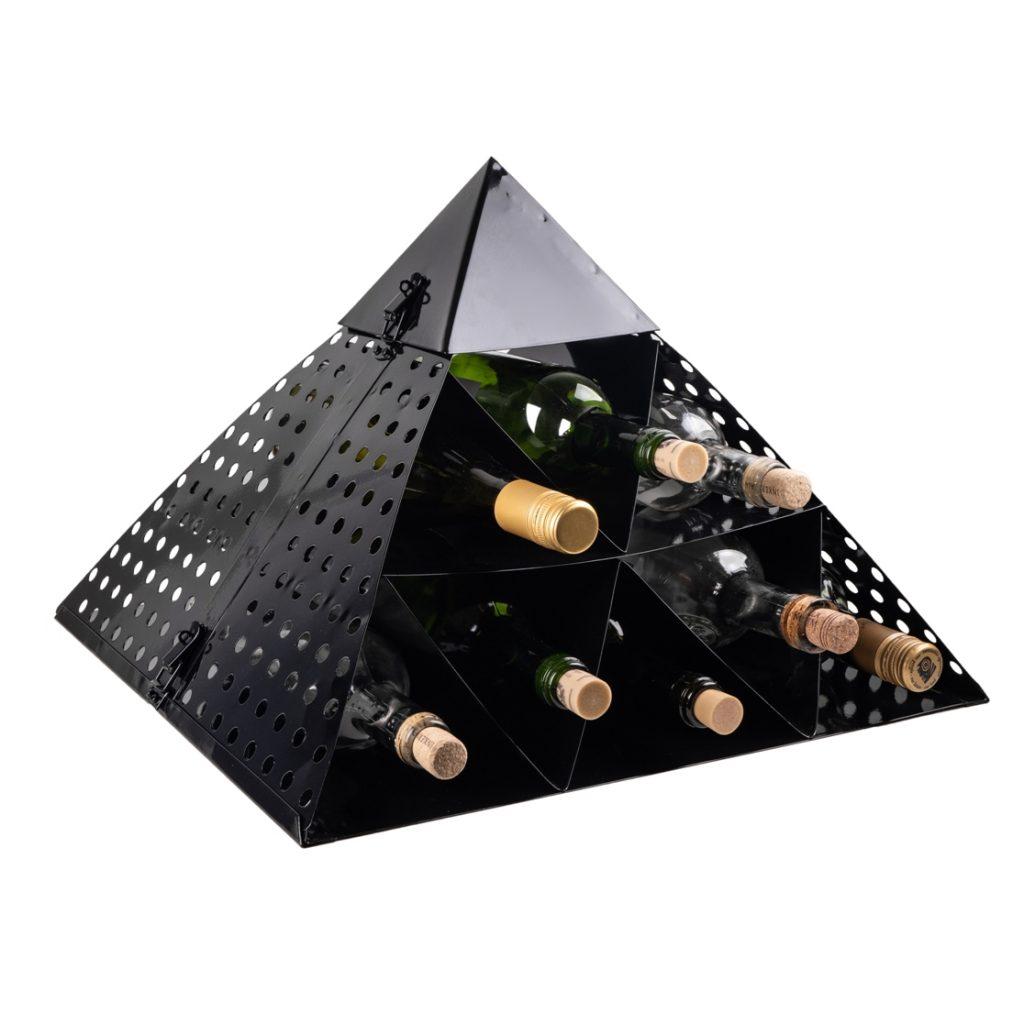 підставка для пляшок